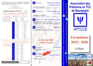 flyer Ateliers APTCCB 2019-2020 version du 5 février - page 1 sur 2