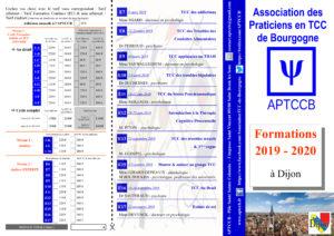 flyer Ateliers APTCCB 2019-2020 version du 21 novembre 2 page 1 sur 2