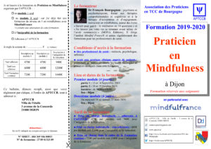flyer formation mindfulness - 2 avril - 1 sur 2